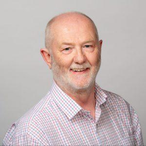 Joseph Cullen - Eastern Regional Libraries CE