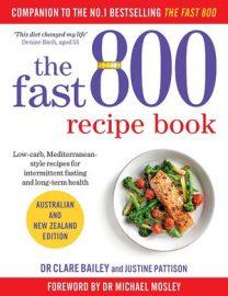 800 recipie book