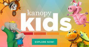 Kanopy-Kids