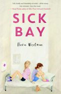 Sick Bay front cover_FINAL