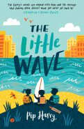 The Little Wave_updated FRONT CVR
