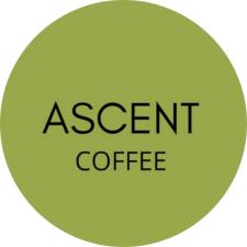 Ascent Cafe logo