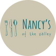 Nancy's Cafe logo