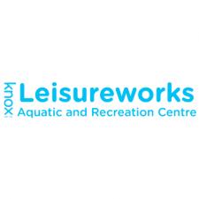 Knox Leisureworks Logo
