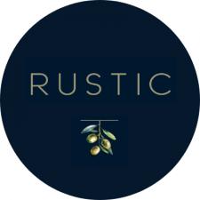 Rustic logo