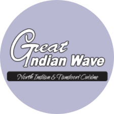Great Indian Wave logo