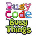 busycode logo