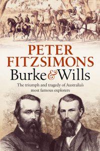 peter fizsimons burke and wills staff pick